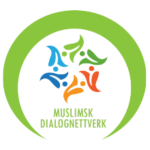 Muslimsk Dialognettverk logo